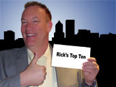 Rick's Top Ten Ways to Get Facebook Fans – Likes for Your Page