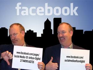 Facebook Custom Username