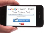 Rick's Tips: How to Make a Video Business Card Using Google Search Stories