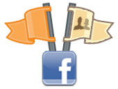 Facebook Page or Facebook Group