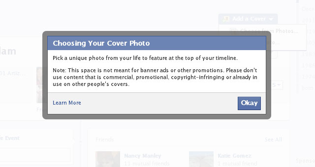 Facebook-Timeline-Choosing-Your-Cover-Photo