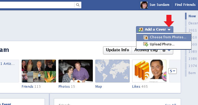 Facebook-Timeline-Edit-Profile-Photo-Dropdown-Options