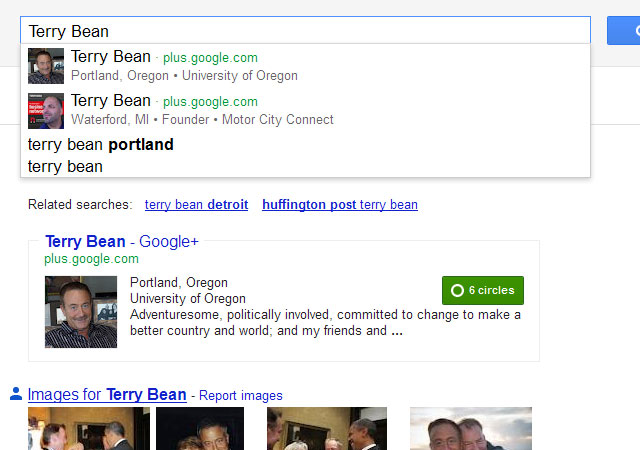 Terry-Bean-Google-Search-Your-World