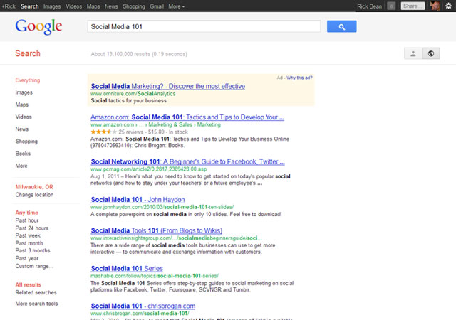 Social-Media-101-Google-Search-Your-World-Off