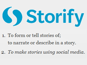 How to Use Storify to Create a Multimedia Post