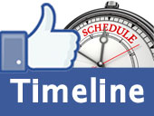 How to Schedule Facebook Posts in Advance From Your Page Timeline