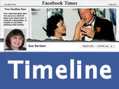 Timeline-Cover-Photo News Template Thumbnail