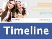 Ten More Free PSD Templates – Update Your Facebook Cover Photo