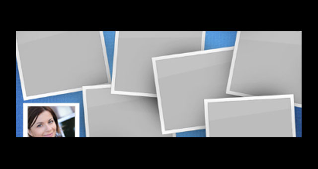 Facebook Cover Photo PSD Template 09