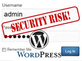 How to Change Your WordPress Admin Username & Password – WP Security Tip