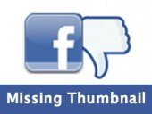 No Thumbnail When Sharing a Post to Facebook? My Simple Solution