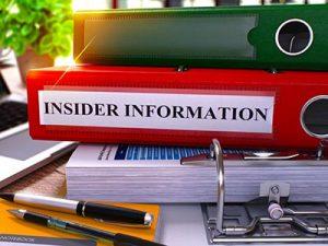 Insider-Information