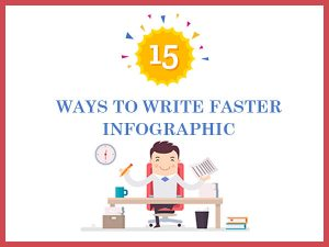 Write Faster – Write Smarter – Become a Better Writer